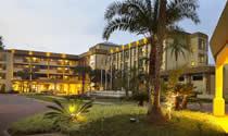 serena Kigali