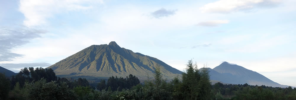 rwanda-volcanoes