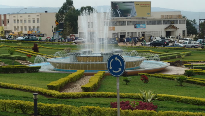 City tours in kigali