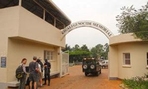 Short trips to kigali