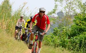 Rwanda cycling tours