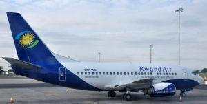 Rwanda's new routes in WestAfrica