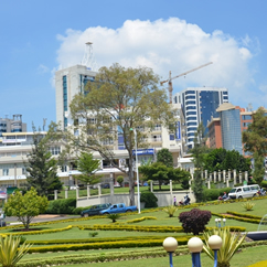 Day tours in Rwanda