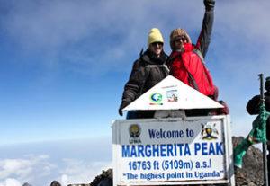 Mt-Rwenzori hiking safaris