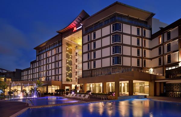 Luxury tourism in Rwanda
