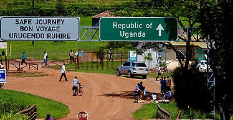 Katuna Border