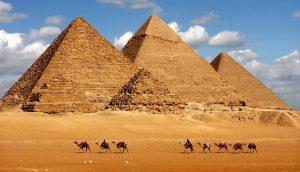 Must visit destinations in Africa