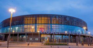 Sports tourism in Rwanda