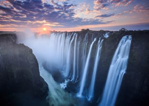 Top Tourist attractions in Africa
