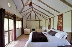 Where to Sleep in Bwindi