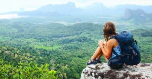 Travel tips for solo women