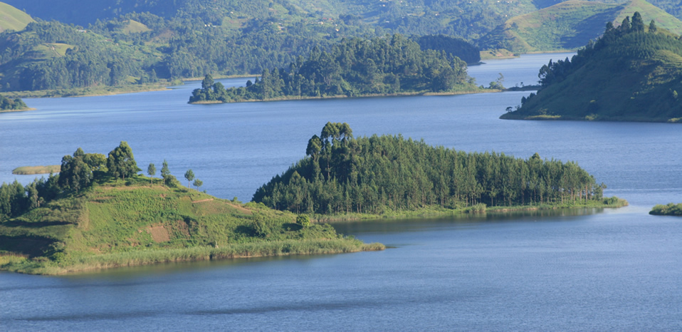 Attractions in Kisoro