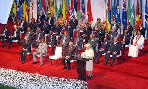 Kigali hosts Chogm