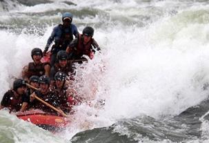 Adventure Experiences in Uganda